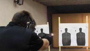 Firearms Academy Tampa FL