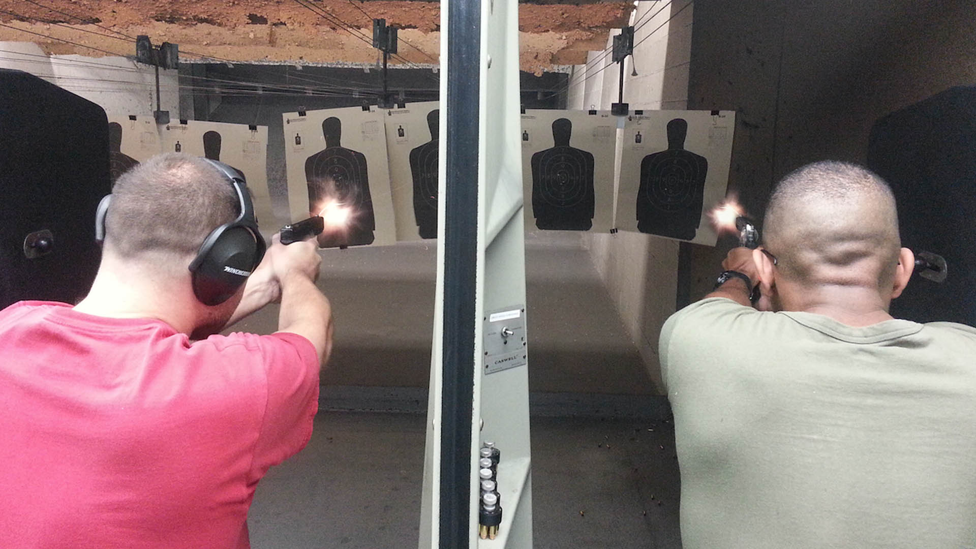 Armed Security G Course Florida Security Firearms Training