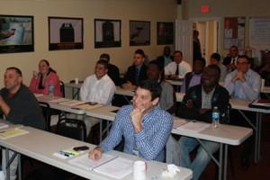 Opa-Locka Security Training, Class D Opa-Locka